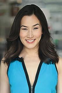 Michelle Liu Coughlin Picture