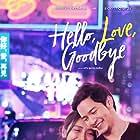 Kathryn Bernardo and Alden Richards in Hello, Love, Goodbye (2019)