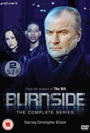 Burnside Poster