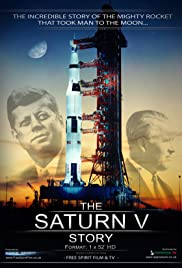 The Saturn V Story Poster