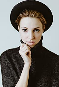 Primary photo for Emma Fitzpatrick