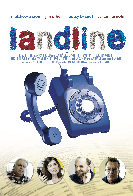 Landline Imdb