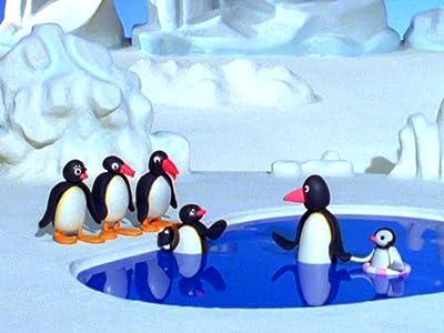 Watch full movie downloads free Pingu Makes a Big Splash by [UHD]