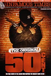 The Infamous Times, Volume I: The Original 50 Cent Poster