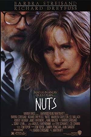 Where to stream Nuts