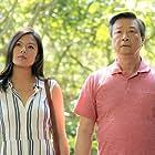 Tzi Ma and Christine Ko in Tigertail (2020)