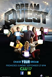 Dream Quest Poster