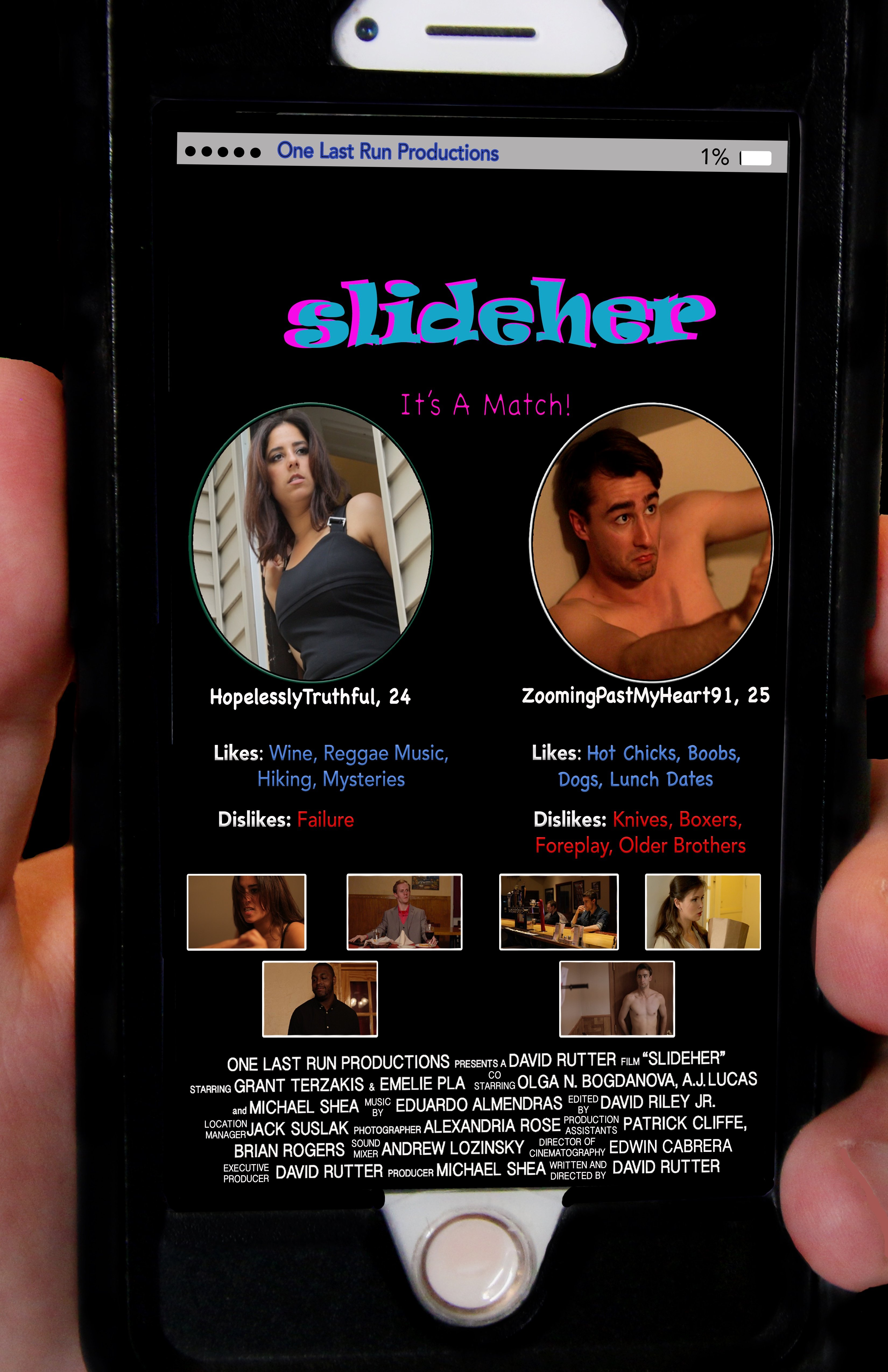 Slideher