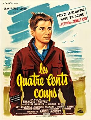 The 400 Blows 1959 with English Subtitles 10