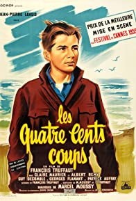 Primary photo for The 400 Blows