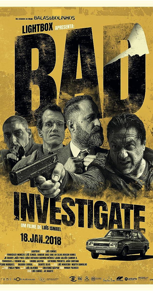 Free Download Bad Investigate Full Movie