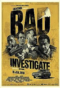 Primary photo for Bad Investigate