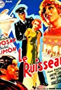 The Stream (1938) Poster
