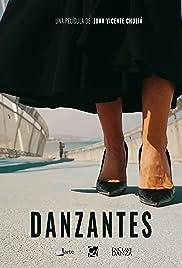 Danzantes Poster