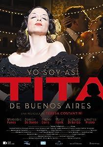 Movie tv downloads ipad Yo soy así, Tita de Buenos Aires, María Teresa Costantini [1680x1050] [1280x720]
