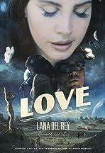 Lana Del Rey: Love