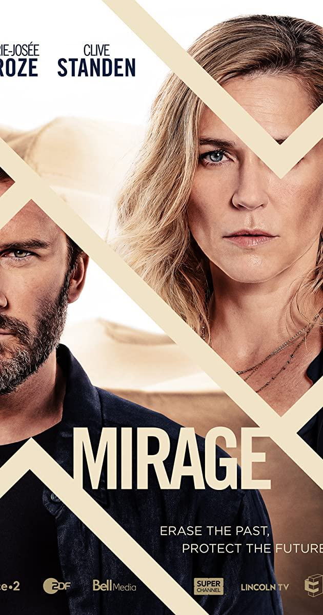 descarga gratis la Temporada 1 de Mirage o transmite Capitulo episodios completos en HD 720p 1080p con torrent