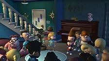 Party at Neutron's/Ultra Sheen