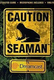 Seaman Poster