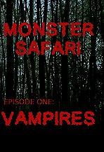 Monster Safari: Episode One