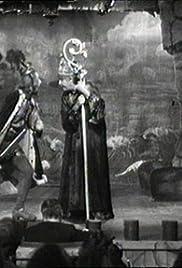 Svend, Knud og Valdemar Poster
