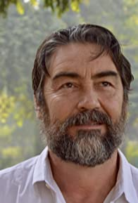 Primary photo for Nathaniel Parker