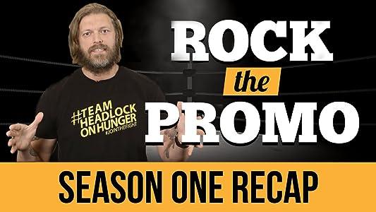 Nuevos torrents de películas para descargar. Rock the Promo Recap - Not Hosted by Joe Santagato, Feat. Edge (S1 E9), Adam Copeland [480i] [DVDRip] [640x640]