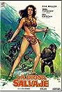 Kilma, Queen of the Jungle