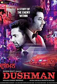 Dushman (2017) Punjabi Full Movie thumbnail