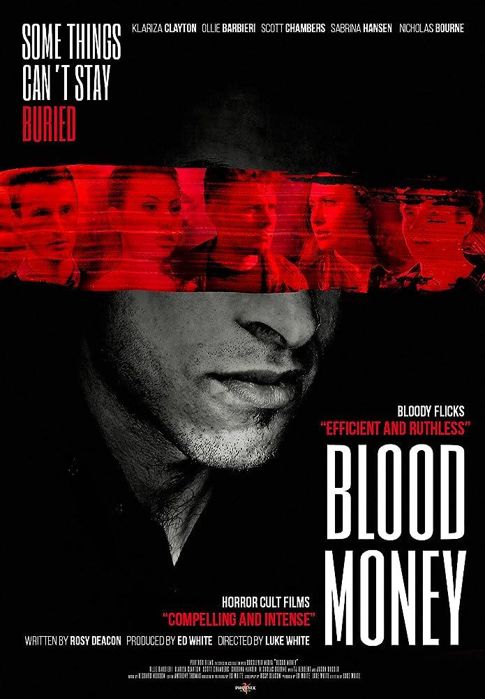 Blood Money 2017 English 720p HDRip 800MB ESubs