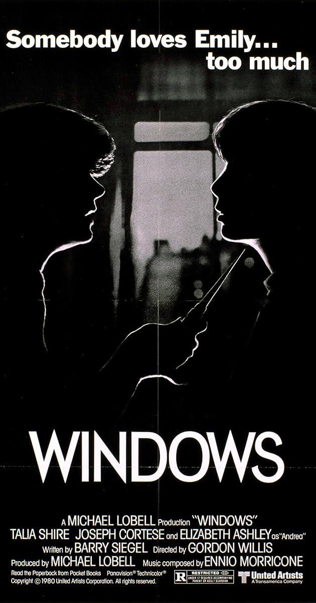 Windows 1980 Imdb