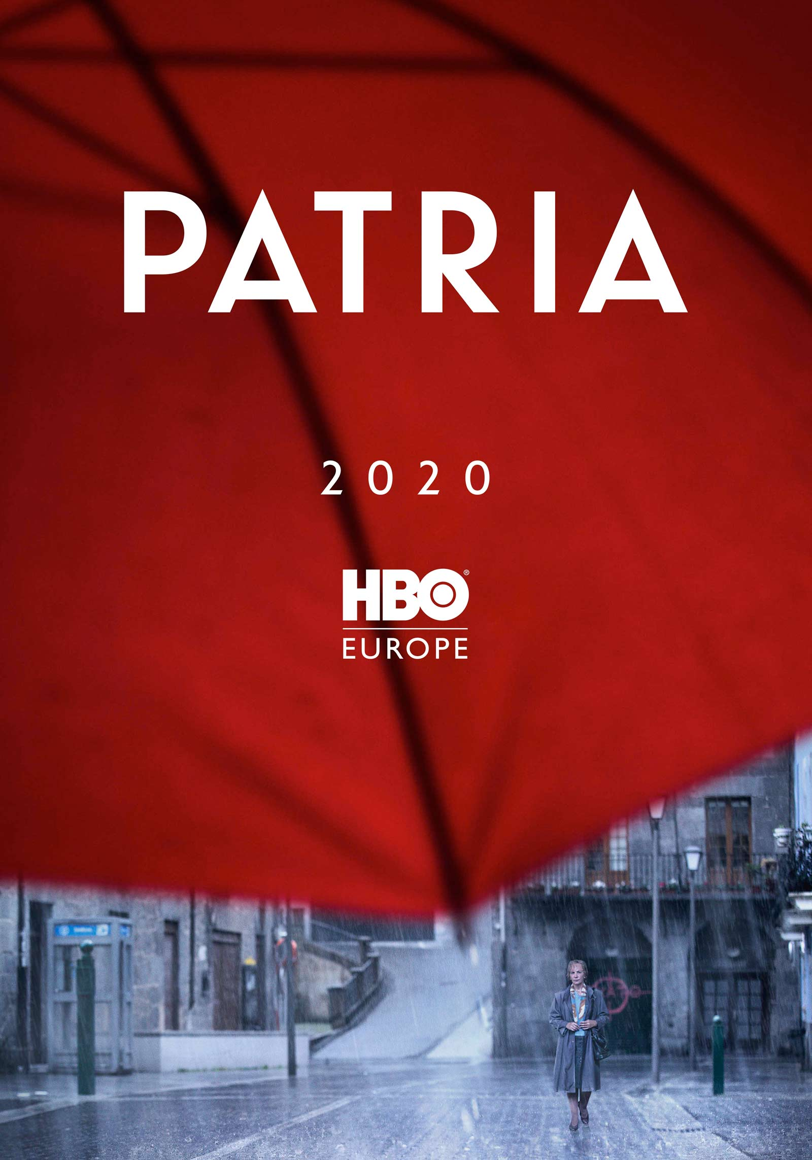 Patria (TV Series 2020– ) - IMDb