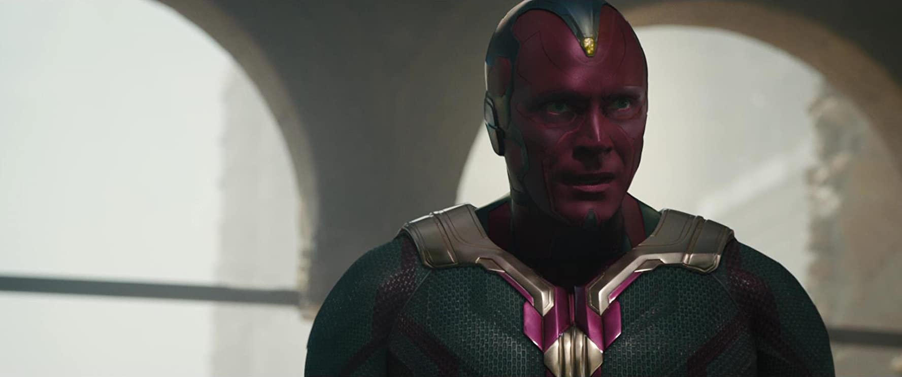 Whedon's ' Avengers: Age of Ultron' Ages Well - PopMatters