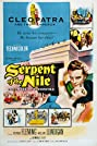 Serpent of the Nile (1953) Poster