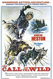 The Call of the Wild(1972) Poster - Movie Forum, Cast, Reviews
