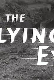 The Flying Eye Poster
