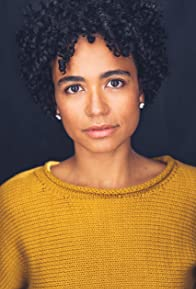 Primary photo for Lauren Ridloff