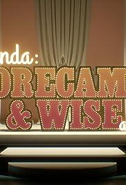 Miranda: Morecambe & Wise and Me Poster