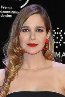 Natalia Sánchez Picture