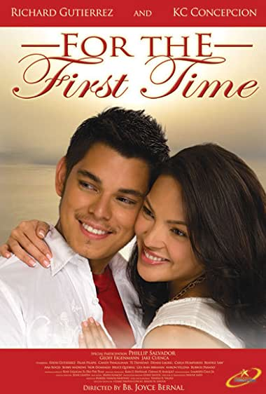 Watch For the First Time (2008)