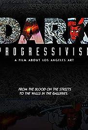 Dark Progressivism Poster