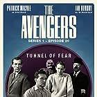 Patrick Macnee in The Avengers (1961)