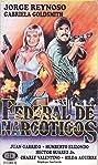 Federal de narcoticos (Division Cobra) (1991) Poster