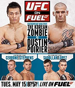 Best free movie downloads uk UFC on Fuel TV: Korean Zombie vs. Poirier by none [WEB-DL]
