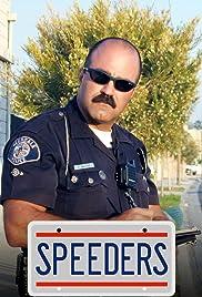 Speeders Poster