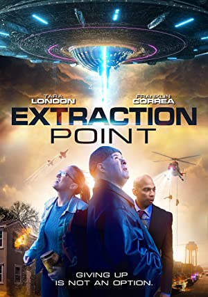 Where to stream Extraction Point