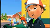 Handy Manny: Manny's Motorcycle Adventure