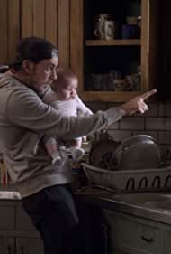 Dax Shepard and Blair Truth in The Ranch (2016)