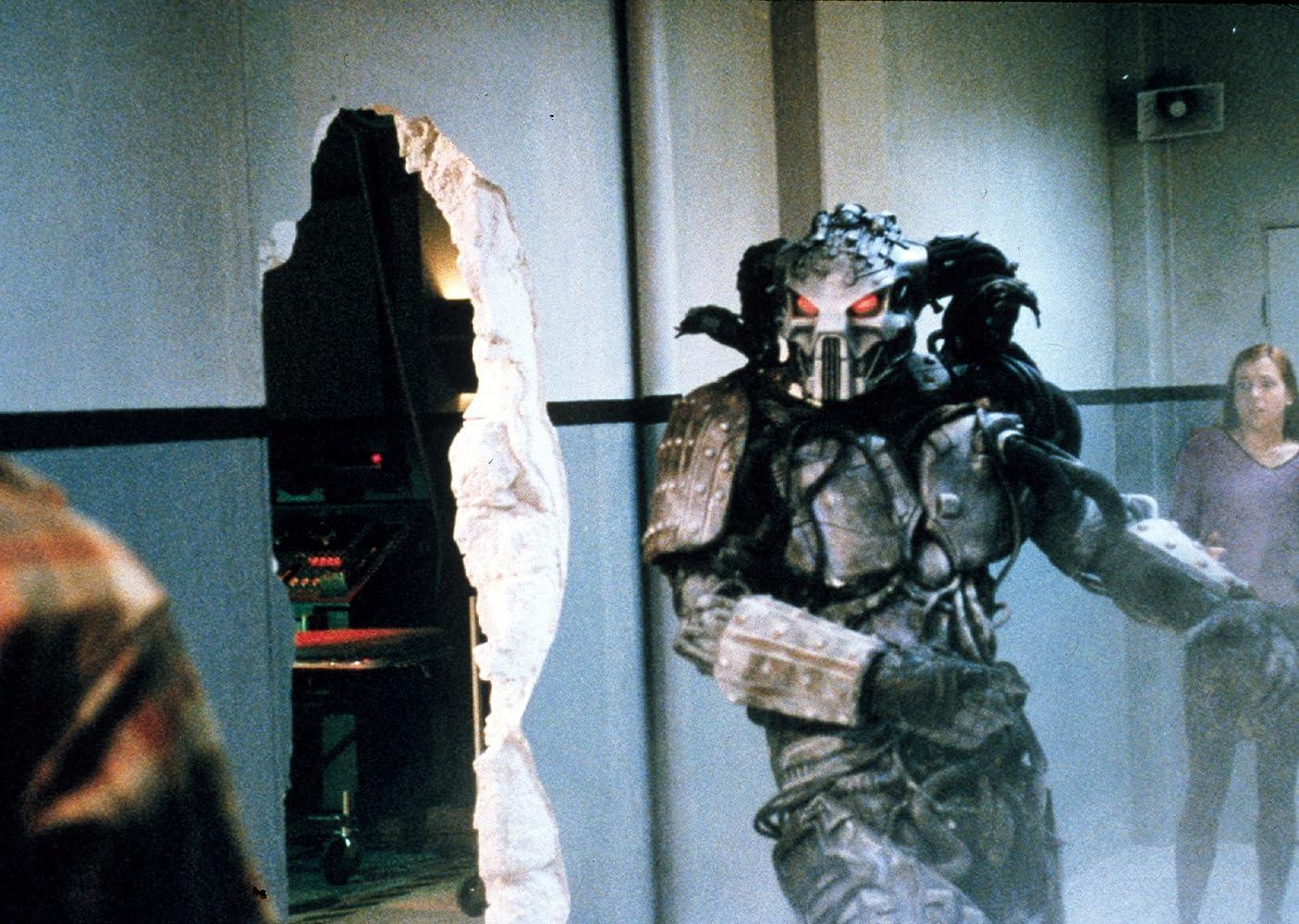 & I Robot... You Jane (1997)