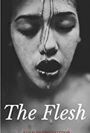 The Flesh Poster